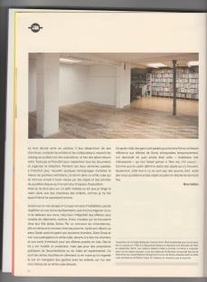 Revue Multiprise N° 31 Ressac, sortie officielle: 14 avril 2016, à IPN, Toulouse. Prix: 5 euros